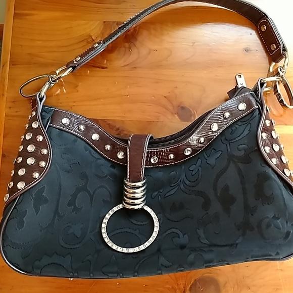 MC Handbags - MC shoulder bag